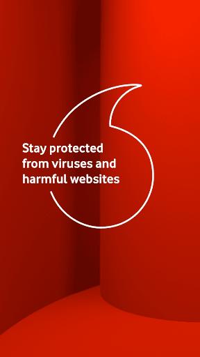 Vodafone Secure Net –Stay protected & safe online screenshot 1
