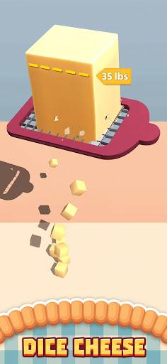 Food Cutting! screenshot 3