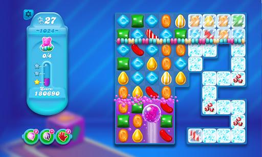 キャンディークラッシュソーダ screenshot 8