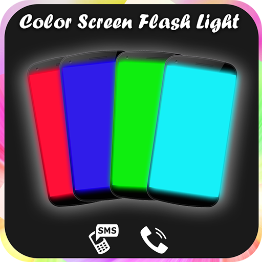 True Color Flashlight HD Torch Light 2021 icon