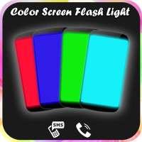 True Color Flashlight HD Torch Light 2021 on 9Apps