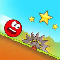 Red Ball 3: Jump for Love on 9Apps