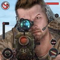 Army Sniper Shooting 2019 : New Shooting Games on 9Apps