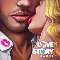 Love Story ®: Interactive Stories & Romance Games on 9Apps