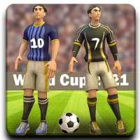 New Football Strike Championship 2021 on 9Apps