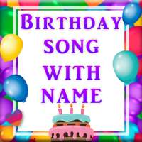 Birthday Video Maker App : Birthday Song With Name on 9Apps