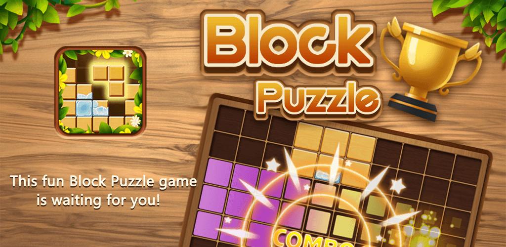 Classic Block Puzzle——Wood Block Puzzle Game screenshot 6