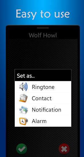 SMS Ringtones screenshot 3