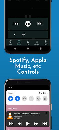VLC Mobile Remote - PC Remote & Mac Remote Control screenshot 10