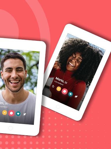 JAUMO – Deine Dating App. Singles, Flirts & Chat screenshot 8