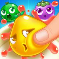 Fruit Splash Mania - Line Match 3 on 9Apps
