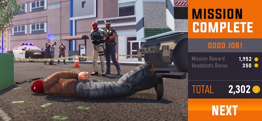 Sniper 3D: Gun Shooting Game screenshot 4