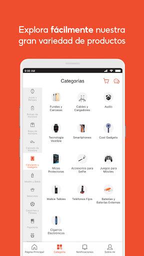 Shopee: Costo Cero de Envío screenshot 3