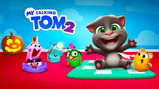 My Talking Tom 2 screenshot 8