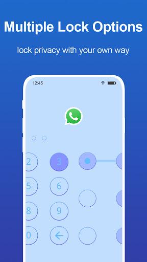 App Lock Master – Lock Apps & PIN & Pattern Lock screenshot 3