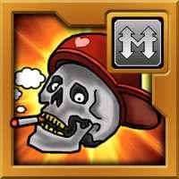 Funny Mercenary - MOBA DOTA on 9Apps