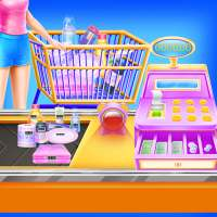 Supermarket Small Headed on 9Apps