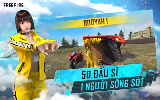 Garena Free Fire: Ngày Booyah screenshot 2