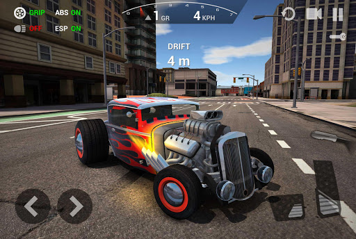 Ultimate Car Driving Simulator screenshot 8