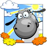 Clouds & Sheep on 9Apps