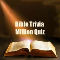 Bible Quiz on 9Apps