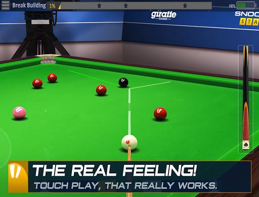 Snooker Stars - 3D Online Sports Game screenshot 8