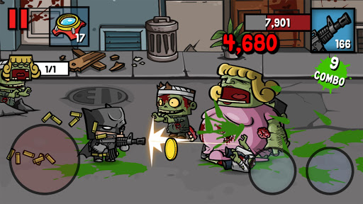 Zombie Age 3 Premium: Survival screenshot 10