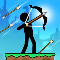 The Archers 2: Stickman Games for 2 Players or 1 on APKTom