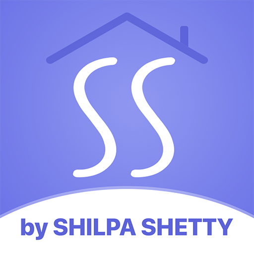 Simple Soulful - Shilpa Shetty: Yoga Exercise Diet أيقونة