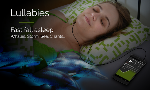 Sleep as Android: بايقاظك بهدوء من اجل صباح لطيف 15 تصوير الشاشة