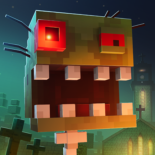 Pixel Gun 3D - Battle Royale icon