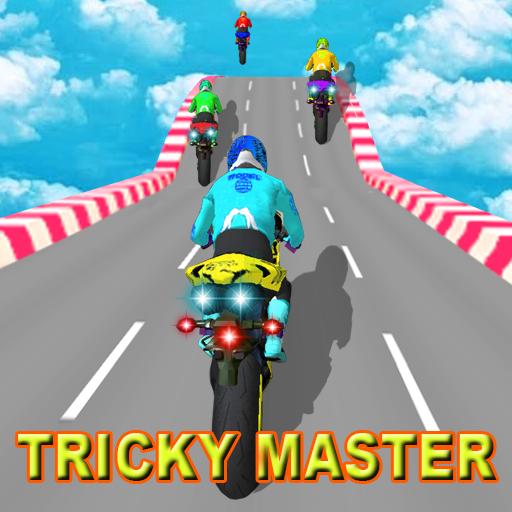 Bike Stunts New Games 2020:Free motorcycle games screenshot 3