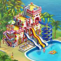 Paradise Island 2: Hotel Game on 9Apps