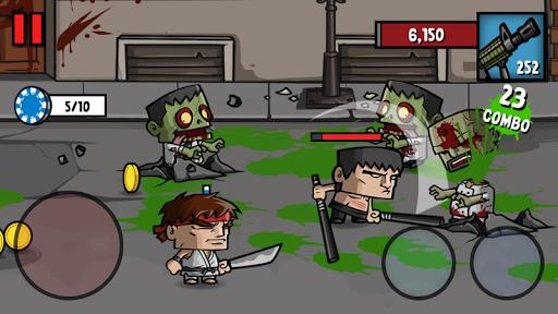 Zombie Age 3 Premium: Survival screenshot 4