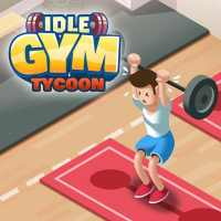 Idle Fitness Gym Tycoon - Workout Simulator Game on 9Apps