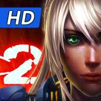 Broken Dawn II HD on 9Apps