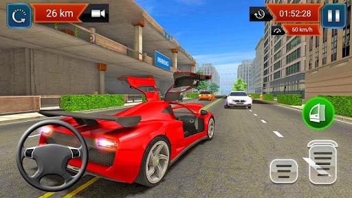 araba yarışı oyunları 2019 bedava - Car Racing screenshot 3
