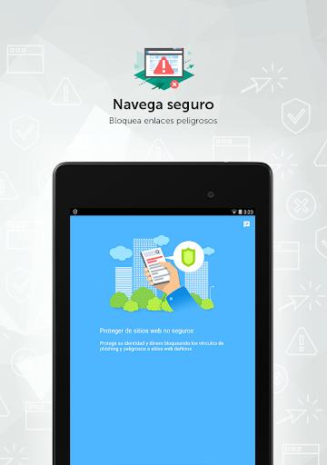Kaspersky Antivirus Android Gratis - Seguridad screenshot 12