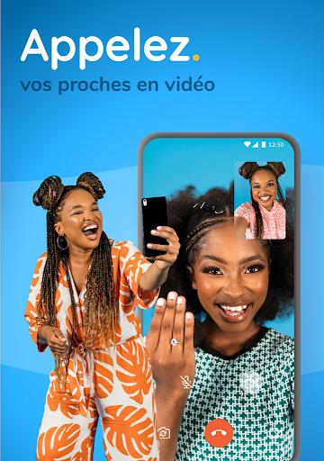 Ayoba screenshot 3