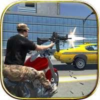 Grand Action Simulator - New York Car Gang on 9Apps