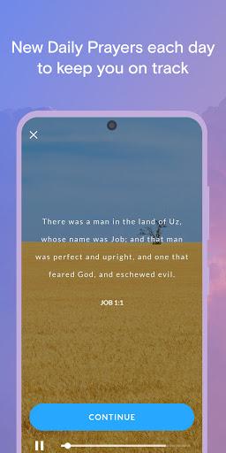 Pray.com Daily Prayer & Bedtime Bible Stories screenshot 8