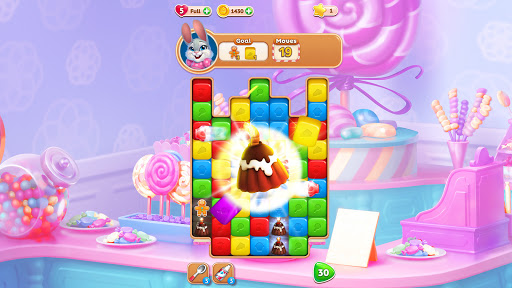 Sweet Escapes: Design a Bakery with Puzzle Games screenshot 12