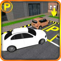 Advance Real 3D Dr Car Parking Game 2019🚘 on 9Apps