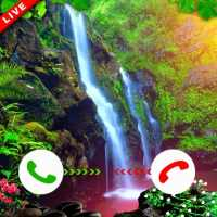Color Call Flash - LED Caller Screen mobile theme on 9Apps