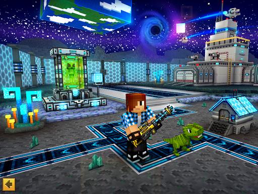 Pixel Gun 3D - Battle Royale screenshot 18
