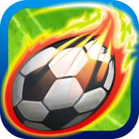 Head Soccer on 9Apps