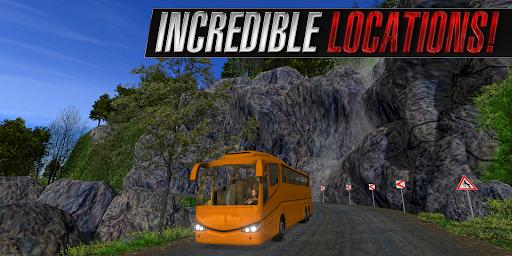 Bus Simulator: Original screenshot 4