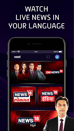 Bigg Boss S15, Candy, Voot Select, Colors TV screenshot 5