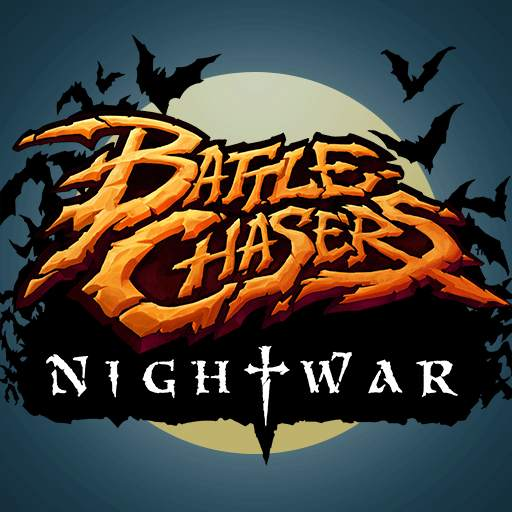 Battle Chasers: Nightwar on 9Apps