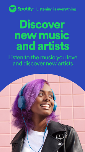 Spotify: Listen to podcasts & find music you love screenshot 14